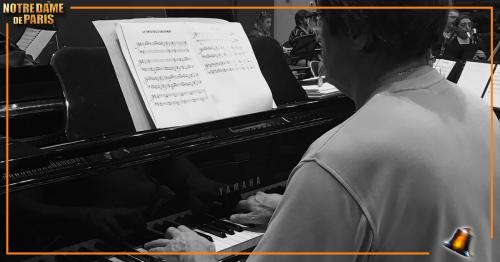 Christian BOUDA - Piano