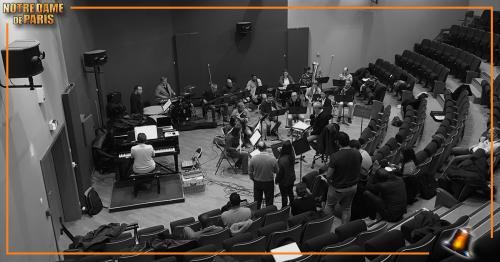 Orchestre et Solistes