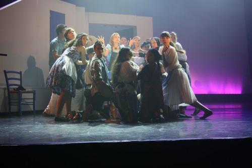 Dancing Queen 2012
